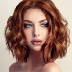coiffures facile à vivre